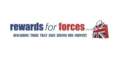 Rewards for forces